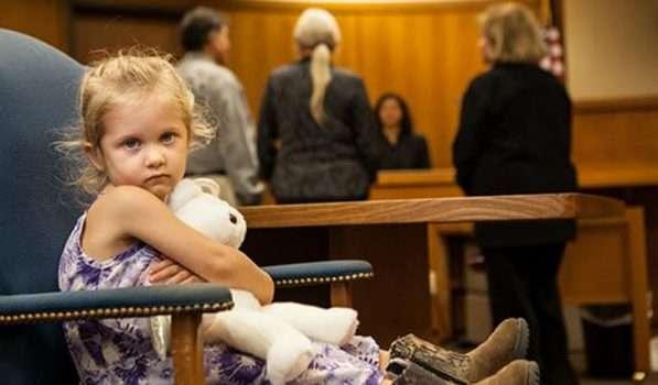 Habeas Corpus in a Child Custody Case in Texas