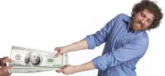 How to File a Reimbursement Claim During a Texas Divorce